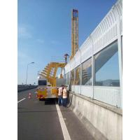 Quality 22m Platform Bridge Inspection Vehicle With Volvo Chassis Maximum Flexibility for sale