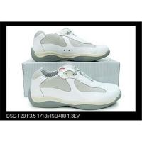 China Wholesale prada high men casual shoes with many colours on sale