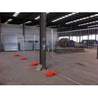 Wholesale China Temporary Fencing Panels Hot Dipped Galvanized 2100mm x 2400mm from china suppliers