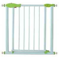 Wholesale Extra Long Metal Baby Gates Auto Close Opens In 2 Directions from china suppliers