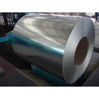 Wholesale industrial ASTM A653 CRC Cold Rolled Galvanized Steel Coils for aviation / Boiler from china suppliers