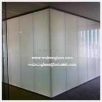 Wholesale China etching/sandblasted/acid etched Sliding door Glass from china suppliers