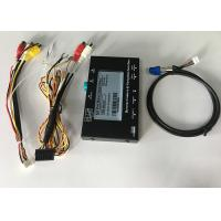 Buy cheap AUDI A6(C7) Car Video Interface Add WiFi Miracast 2 AV input for A6 A7 A8 from wholesalers