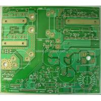 Wholesale FR-4 Double Sided pcb board from china suppliers