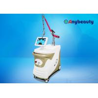 Wholesale Korea imported architectured arm spot size 2 -10mm adjustable Picosecond Laser Tattoo Removal Machine 1064nm 532nm 755nm from china suppliers