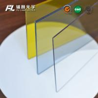 Wholesale Esd Pmma Anti Static Acrylic Sheet 10mm Thick , Pass Thermal Shock Test from china suppliers