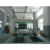 Wholesale Professional Foam Production Line / Extrusion Line Low Cost , 7000mm / Min from china suppliers