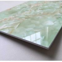 Buy cheap High quality PVC imitated marble board from wholesalers