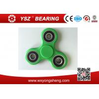 Wholesale Anti Anxiety 360 Spinner Helps Focusing Fidget Toys / EDC Focus Toy For Kids from china suppliers
