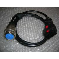 Wholesale Benz Star 16 Pin OBDII Diagnostic cable Mercedes Star Diagnosis Tool from china suppliers