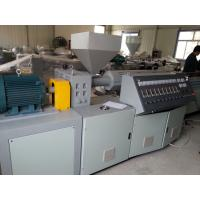 Wholesale single wall corrugated electrical cable machine from china suppliers