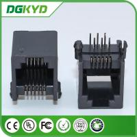 Wholesale China manufacturer KRJ-55216P6CNL telephone 6p6c rj11 connector from china suppliers
