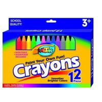 Wholesale 12 crayons from china suppliers
