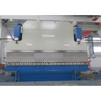 Wholesale 63 Ton Full Automatic CNC Hydraulic Sheet Metal Press Brake Machine from china suppliers
