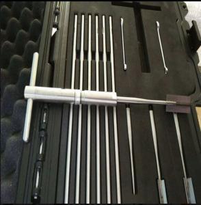 Buy cheap C041 Digital field portable vane shear tester from wholesalers