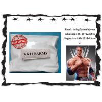 Wholesale Yk11 Fat Loss Supplements Sarms Weight Loss Anabolic Steroids Powder from china suppliers
