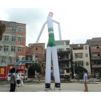 Wholesale 6M Oxford Inflatable Skydancers/Colouful Inflatable Airdancer For Advertising With Blower from china suppliers