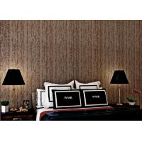 Wholesale Classic Printed Nonpasted MoistureProof Non Woven Wallpaper For Bedroom from china suppliers