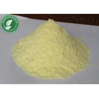 Wholesale 99% Pharmaceutical Raw Powder Raloxifene HCL For Anti Cancer CAS 82640-04-8 from china suppliers