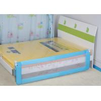 Wholesale Mesh Sides Foldable Safety First Portable Bed Rail Removable from china suppliers