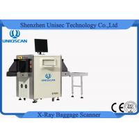 Wholesale Multiple Size Baggage Luggage X Ray Security Scanner For Airport Metro And Hotel from china suppliers