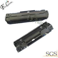 Wholesale Compatible Laser Printer Toner Cartridges 7553A For HP LJ P2010 P2014, P2015, 2012D, 2015N from china suppliers