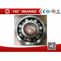 Buy cheap 6414 Open Type Deep Groove Ball Bearing Single Row With Great Performance from wholesalers