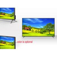 "Wholesale Wall Mounted 40 "" Super Slim DVB - S2 Digital LED TV HEVC / H.265 SCART CI from china suppliers"