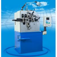 "Wholesale Two Axis Computerized Compression Spring Machine With  5.7"" Control Panel from china suppliers"