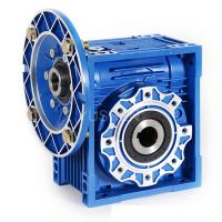 Wholesale Right Angle VF Worm Drive Gear Reduction Gearbox from china suppliers