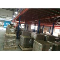 Wholesale Industrial Factory Mezzanine Floors , Storage Mezzanine Platforms Multi - Tier from china suppliers