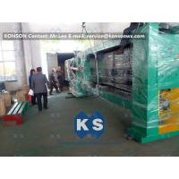 Wholesale Heavy Type Hexagonal Wire Netting Machine With 4300mm Width Netting Weaving Machine from china suppliers