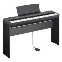 Wholesale Yamaha P-115 88-Key Weighted Action Digital Piano with GHS Action  Black from china suppliers