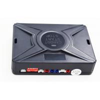 Quality Anti - Robbery Smart Car Alarm System With Automotive Push Button Starter Switch for sale