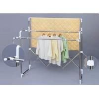 Wholesale Adjustable Indoor Outdoor Clothes Drying Rack Folding For Quilt Drying from china suppliers