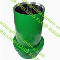 "Wholesale 4 1/2"" Premium Liner F/Gardner Denver PAH275/PJ8A Triplex Mud Pump from china suppliers"