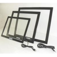 Wholesale OEM Abrasion-Resistant Infrared Touch Panel Parallax-Free For Lcd Displays from china suppliers