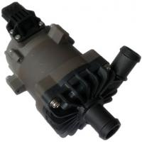 Quality electric water pump for HEV or electric automobile cooling system,12V.24V for sale