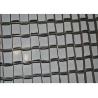Wholesale Flat Wire Converyor Belt With Stainles Steel For Dryer Machine from china suppliers
