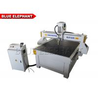 Wholesale Leadshine MA860H driver or YAKO 2608 driver Cnc router copper engraving machine ELE - 1325 with high quality from china suppliers