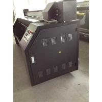 Wholesale Dual CMYK 3.2m Digital Fabric Printing Machine 1440dpi Resolution from china suppliers