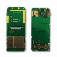 Quality High-density Multilayer PCBs, Supports Bluetooth and FM Radio with 2.4-inch LCD Screen for sale