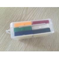 Wholesale 6 PCS 170 Tie Points Mini Solderless Breadboard Kit 10 Pin Dupont Wire Kit from china suppliers