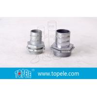 """Wholesale Aluminum / Zinc Die Cast Flexible Conduit And Fittings 1/2"""" To 1"""" from china suppliers"""