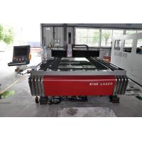 Wholesale 1500*3000 Fiber Laser Cutting Machine for stainless steel , High Efficiency from china suppliers