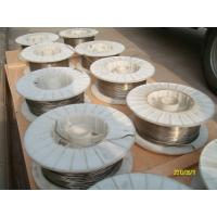 Wholesale ERTi-5ELI titanium weld wire Diameter 1.2mm with coil from china suppliers