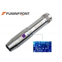 Wholesale USB Rechargeable Gem Flashlight from china suppliers