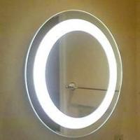 Wholesale Modern hotel lighted bathroom mirror from china suppliers