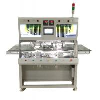 Wholesale Hot Bar COF Bonding Machine For TV Screen With 7 Inch LCD Screen Monitor from china suppliers