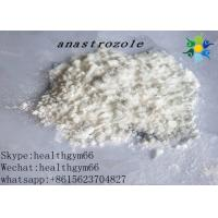 Wholesale Healthy Anti Cancer Estrogen Blocker Steroids High Purity White Crystalline Powder from china suppliers